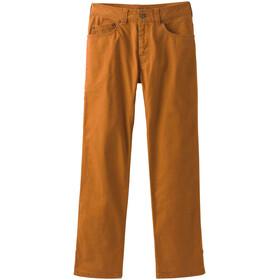 "Prana Bronson Pants 32"" Herre burnt caramel"